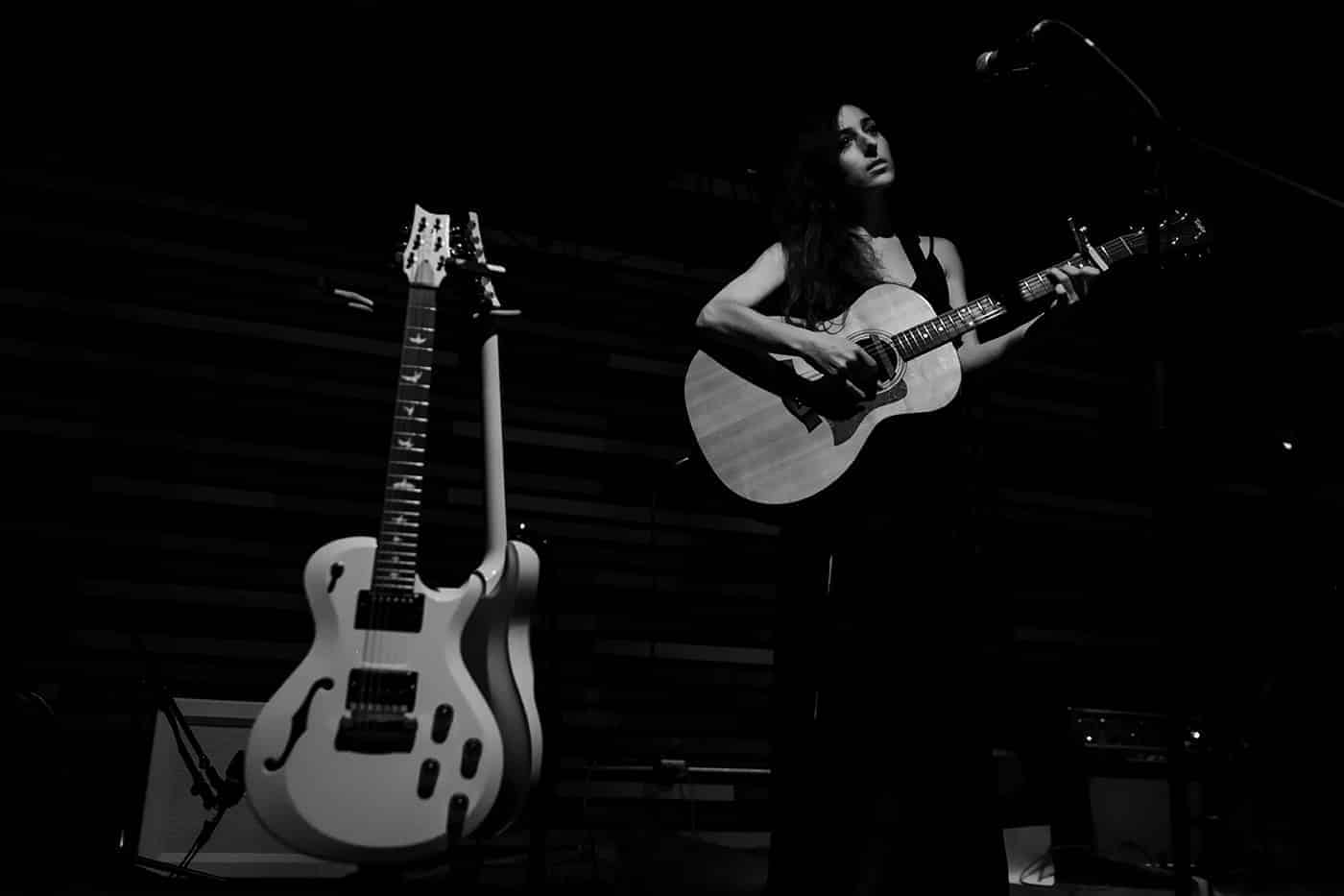 Marissa Nadler montreal review