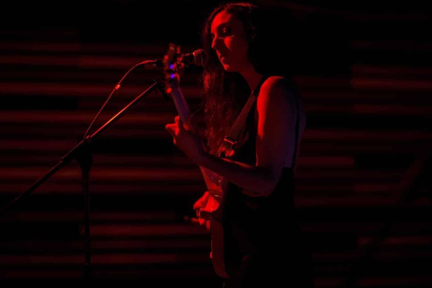 Marissa Nadler montreal photos
