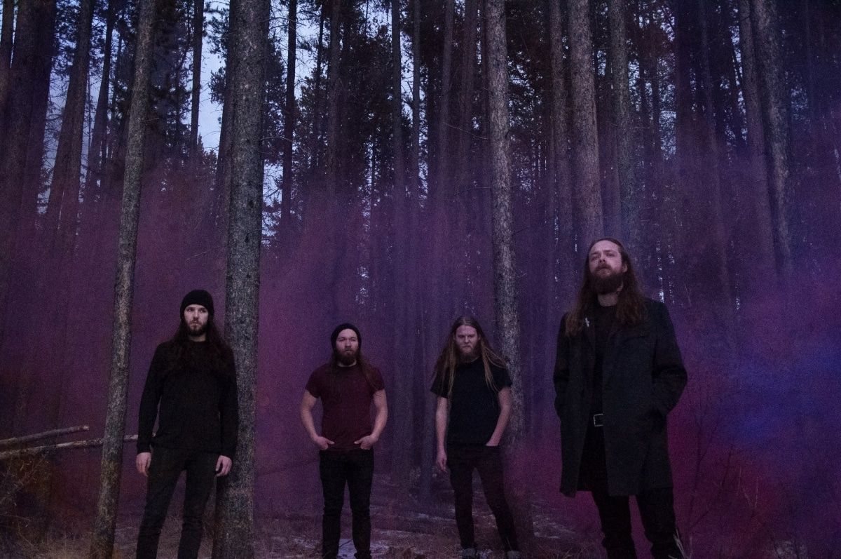 NUMENOREAN interview
