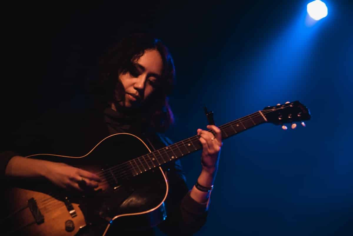 Haley Heynderickx at Rialto Theatre in Montreal