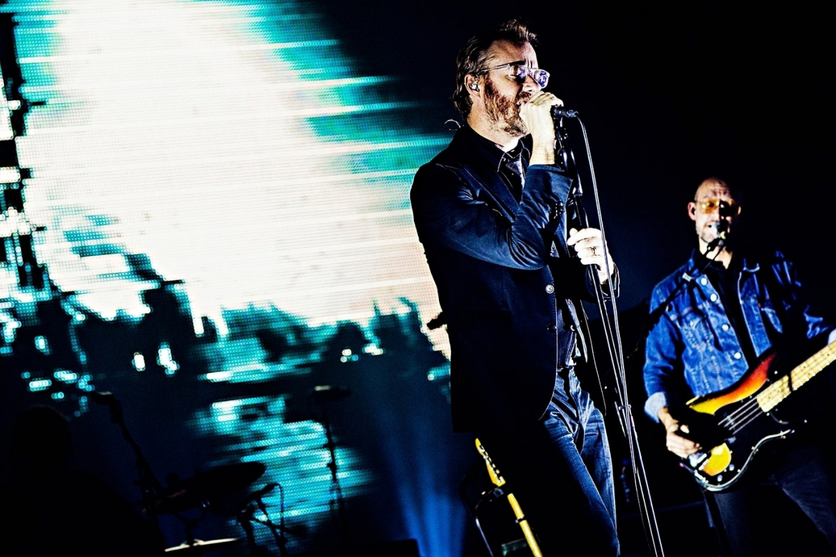The National montreal place des arts tickets