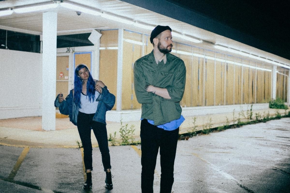 Bethany & Jared - Royal Foundry