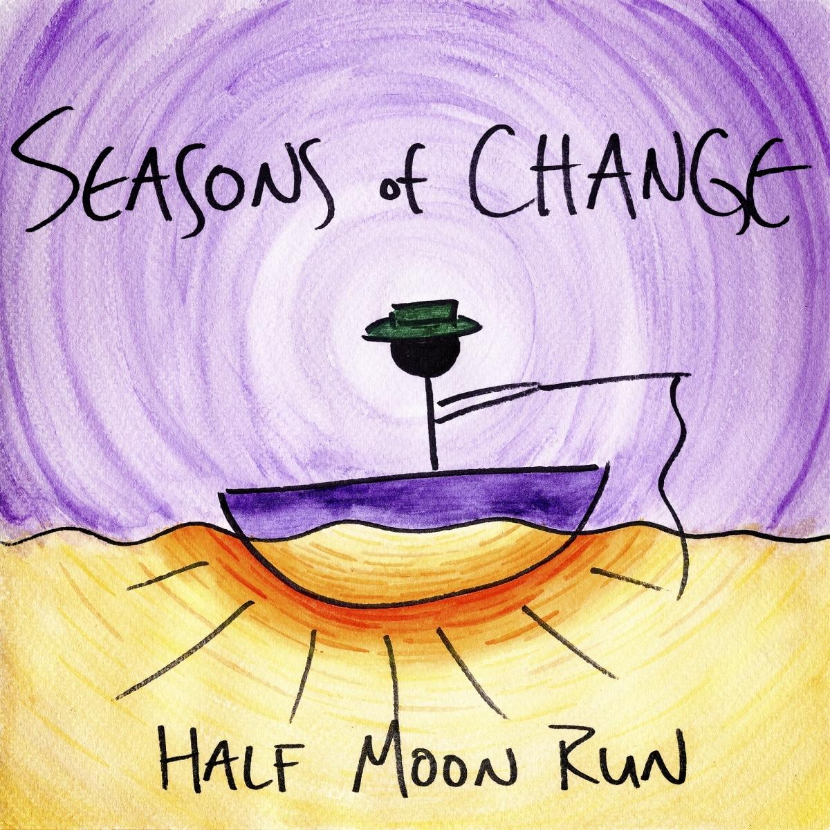 Seasons of Change EP